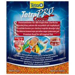 TetraPro Crisps Colour 12g sacok