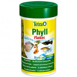 Tetra Phyll 100ml vlocky rastlinne