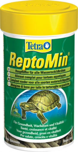 TetraFauna Reptomin Stick 100ml