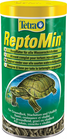TetraFauna ReptoMin Sticks 1L