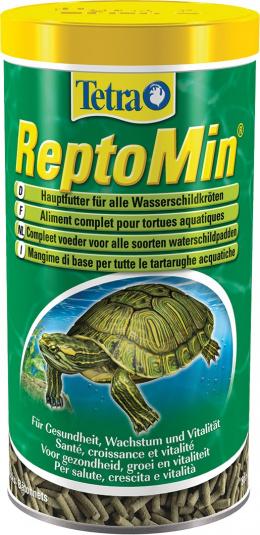 TetraFauna ReptoMin Sticks 1L