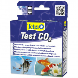 Test CO2 100ml TETRA