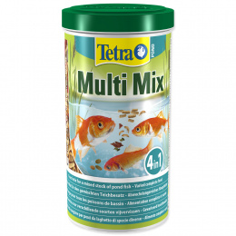 Tetra Pond Multimix 1L