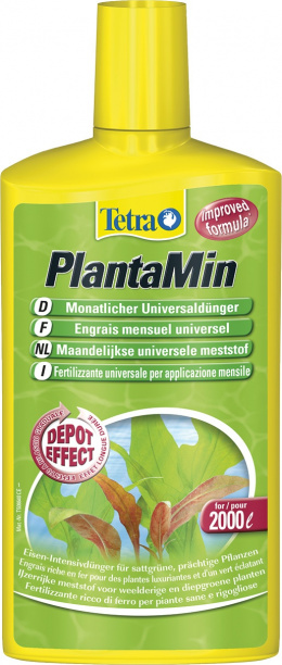 TetraPlant PlantaMin 500ml