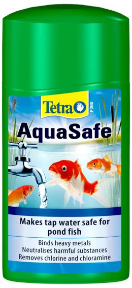 TetraPond AquaSafe 500ml