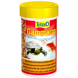 TetraFauna Reptomin 100ml Gamarus