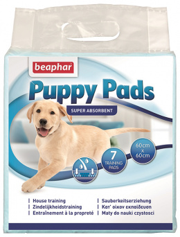 Podložka hygienická Beaphar Puppy pads