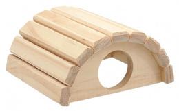 Domek SA Půlkruh dřevěný