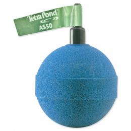 Kamen vzduch. Jazerny AS50