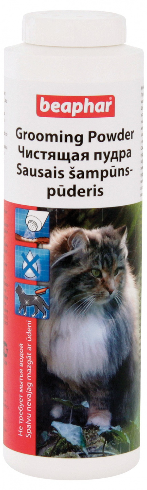 Puder BeaGrooming 150g-suchy samp.macky title=