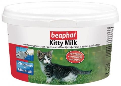 Kitty milk - Mlieko pre maciatka 200g