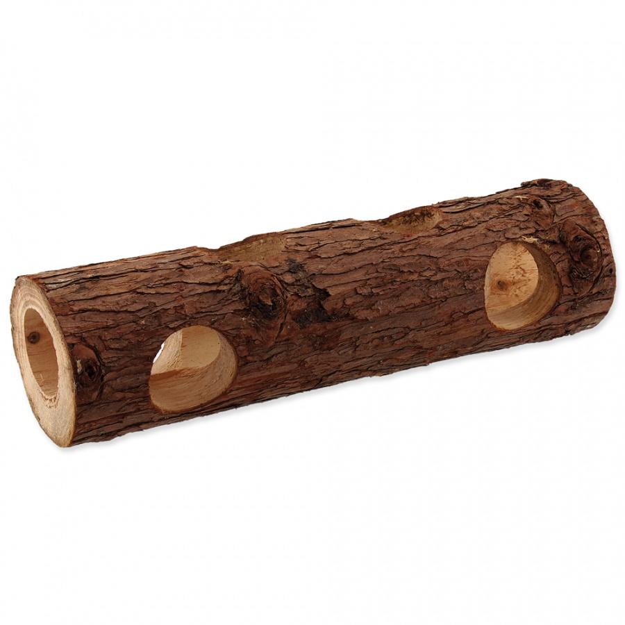 Ukryt SA Kmen stromu dreveny 7x30cm