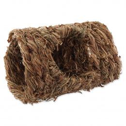Hniezdo SA Oval trava 20x13cm