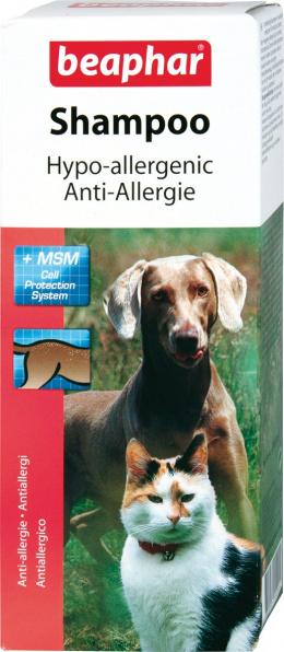 Sampon Hypo-allerginic 200ml