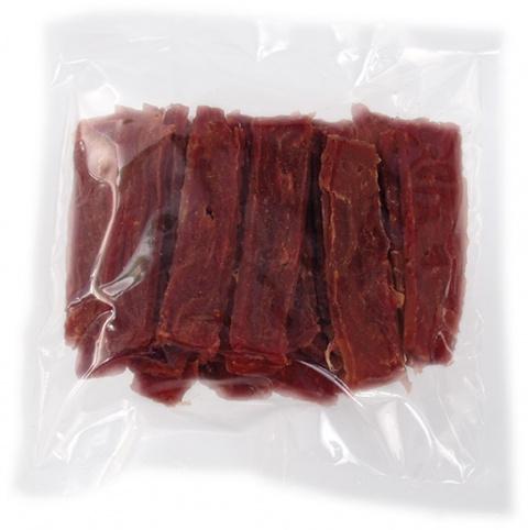 Pochúťka RASCO plátky kačacieho mäsa 500g