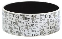 Miska DOG FANTASY keramická potlač Dog 20 cm