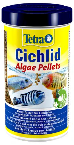 Tetra Cichlid Algea 500ml