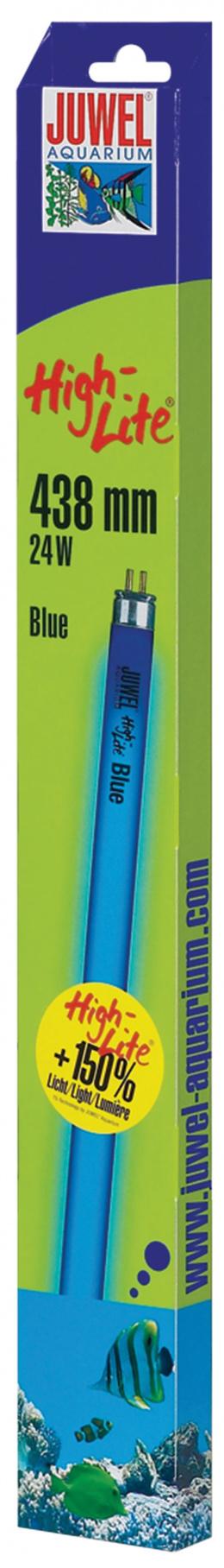 Žiarivka JUWEL Hili Blue T5 - 43,8 cm 24W