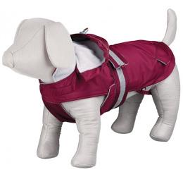Iseo coat, M 50 cm, bordeaux