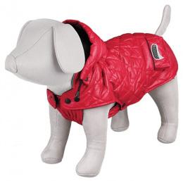 Vesta pro psy Trixie M Sila červená 45cm