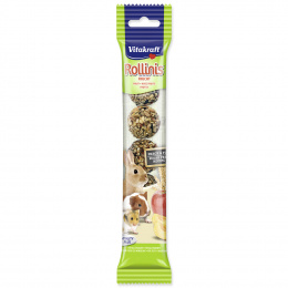 Rollinis Guinea Pig Fruit 7ks bag