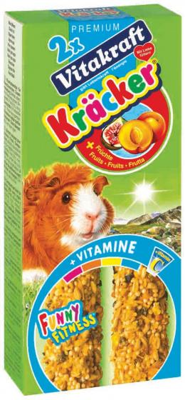 VK Kracker G.Pig FruitC 2ks/10