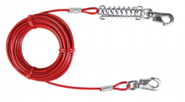 Bezpecnostne lano na vybeh,8m