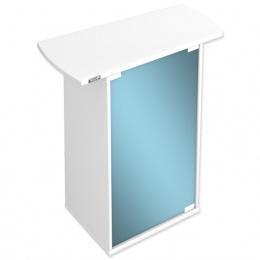 Stolik akvarijny Tetra Aqua 60L biely