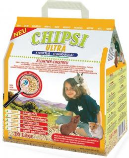 Podstielka Chipsi Ultra 10l-4,3kg