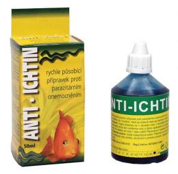 Anti-Ichtin 50ml-liec.na krupicku