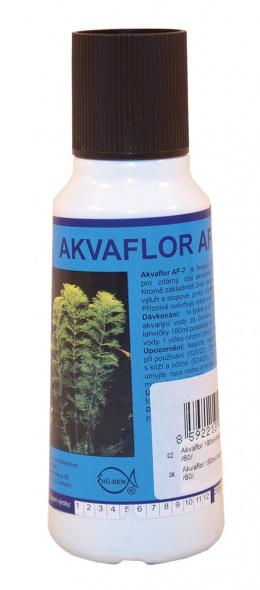Akvaflor 180ml-hnojivo na rastliny