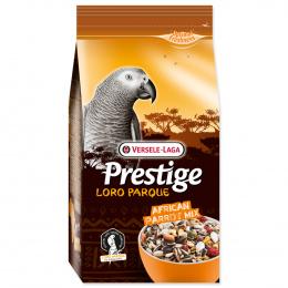 Premium Prestige pre africke velke papagaje 1kg