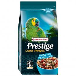 Premium Prestige pre amazonske velke papagaje 1kg