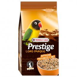 Premium Prestige pre agapornisy 1kg