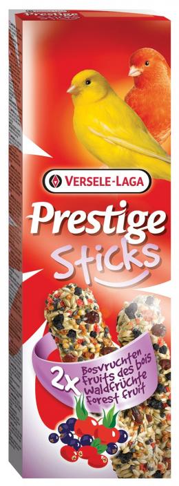 Tycinky Prestige lesne ovocie pre kanariky 60g