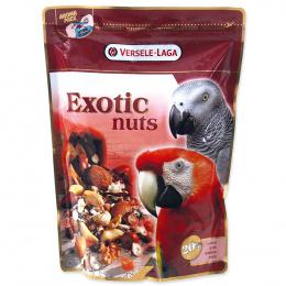 Versele-Laga Exotic Nuts zmes orechov pre veľké papagáje 0,75 kg