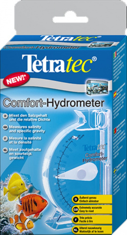 TetraTec Comfort Hydrometer