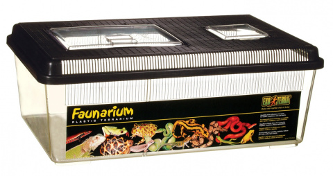 Fauna box 46x30x17cm - terarium