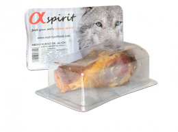 Alpha Spirit Stredna bravcova spikova kost 150g