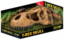 Dekorace Exo Terra T-Rex lebka