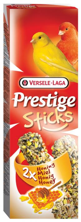 Tycinky Prestige Sticks med pre kanariky 60g