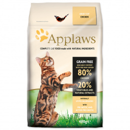 Krmivo Applaws Cat  Chicken 400g
