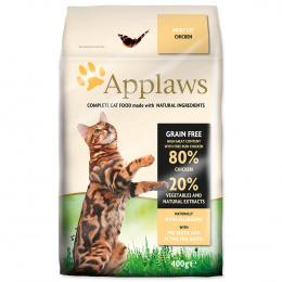 Krmivo Applaws Cat  Chicken 400g