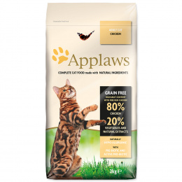 Krmivo Applaws Cat  Chicken 2kg