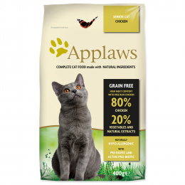 Krmivo Applaws Cat Senior 400g