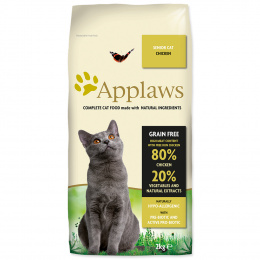 Krmivo Applaws Cat Senior 2kg