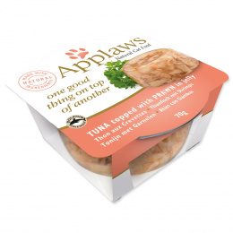 Vanicka Applaws Tuna with Prawn 70g