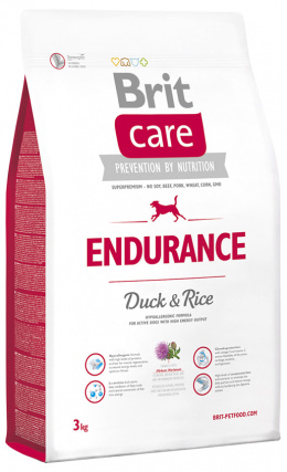 Brit Care Endurance 3 kg