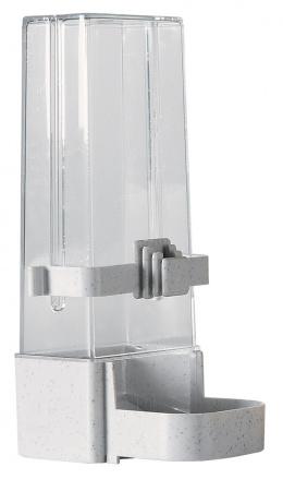 Krmitko vtak plast. 7,5x15x5,5cm