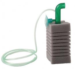 Filter molitanovy elementkovy